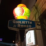 Giulietta e Romeo Heladeria Italiana照片