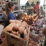 Zdjęcie Bread Panaderos Artesanales