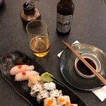 Billede af Bar'sushi