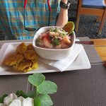 La Garrapata Galapagos - Resto Bar의 사진