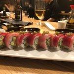Bilde fra Nago Sushi & Sake