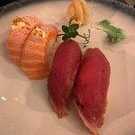 Foto van Hatoba Sushi