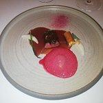 Foto de Gastronomic Restaurant The Yeatman
