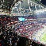 Holiday Inn London - Wembley Photo