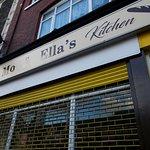Mo & Ella's Kitchen