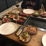Fes - Turkish BBQ Foto