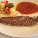 Photo de Restaurante Virgen del Mar