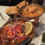 Bilde fra Diamond Indian Cuisine