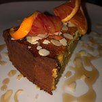 Quinoa Gluten Free Restaurant Bild