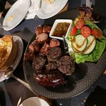 Zdjęcie Rocca Grill Restaurant