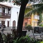 A balada mais animada de Cartagena no meio da semana, vi recomendações de várias baladas, mas a taboo foi a única  animada numa quinta feira