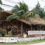 ภาพถ่ายของ The Beach Restaurant