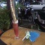 Ảnh về Home Cocktail Restaurant