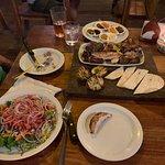 Casa del Mar Steak House Foto