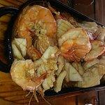 Фотография Saara Beach Restaurant