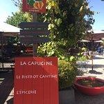 Фотография La Capucine -  Giverny