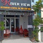 صورة فوتوغرافية لـ River View Restaurant And Coffee