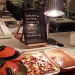 Photo de Marriott Cafe