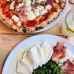 Foto di Rudy's Neapolitan Pizza - Peter Street