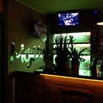 Mojito bar Foto