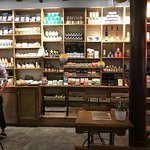 Fotografia de Cocobox Juice Bar & Cafe - Farm Shop