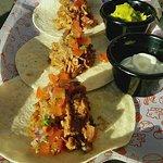 Marchando una de Tacos de pulled pork y pico de gallo para arrancar el finde...😍 ⭐⭐⭐⭐⭐⭐⭐⭐⭐⭐⭐⭐⭐⭐