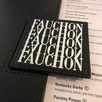 Fauchon Café, The Avenues