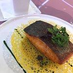 صورة فوتوغرافية لـ Fauchon Cafe