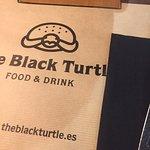 Foto van The Black Turtle - Pl. Xúquer