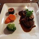 Zdjęcie Restaurant au bois
