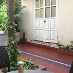 Foto de Folklore Colombian Cafe