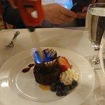 Chocolate Striptease