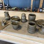 Dymov Ceramics ภาพถ่าย