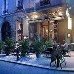 Zdjęcie Chez Tiouiche - Au Bon Accueil