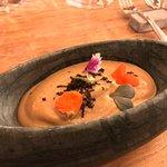Photo de Puebloastur Restaurant