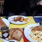 Foto de Chicago Cafe