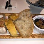 Bild från La Taberna del Gourmet