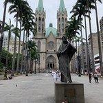 Catedral da Se de Sao Paulo – slika