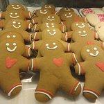 Gingerbread delight