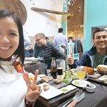 Valokuva: Uchu Peruvian Steakhouse