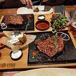 Zdjęcie Indian Steak