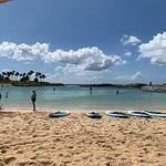 Beach - Four Seasons Resort Oahu at Ko Olina Photo