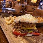 Bilde fra DOORS Turkish Restaurant
