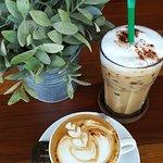 صورة فوتوغرافية لـ Luna Cafe