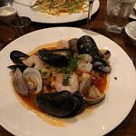 Bilde fra Opal Restaurant and Bar