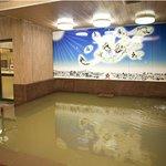 大浴場 弁天の湯(ナトリウム・カルシウムー塩化物温泉)