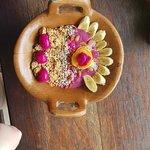 Foto de Green Guru Smoothie Bowls