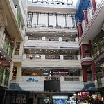 City Shopping Centre
