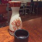High standard Japanese cuisine