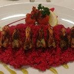Berg & Tal Restaurant Foto